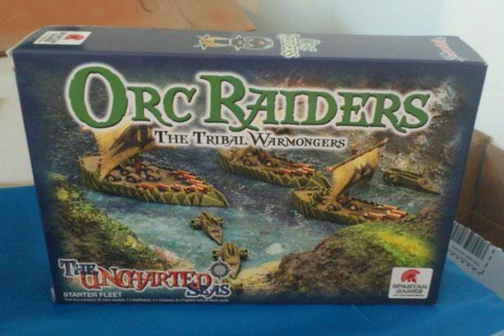 Orc Raiders